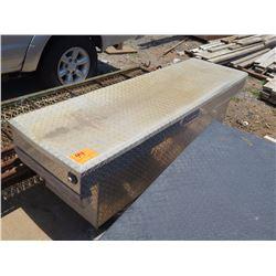 Kobalt Truck Tool Box (Chrome)