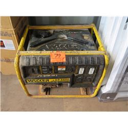 Wacker GP 5600 Generator