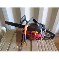 Homelite Ranger Chain Saw