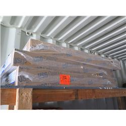 2 Boxes USG Ceilings - Lay-In Ceiling Tiles
