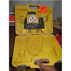 Leica Rugby 100 Laser Level (no tripod)