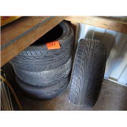 4 Tires (FK452) - Falken