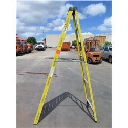 Husky Ladder (Yellow)