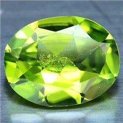 1.88 CT GREEN PAKISTAN PERIDOT