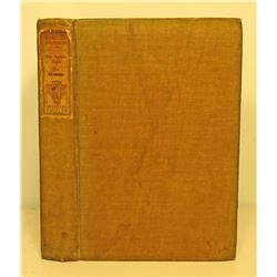 "1908 ""NEW ARABIAN NIGHTS THE DYNAMITER"" HARDCOVER BOOK"