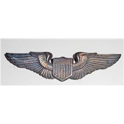 USAAF ARMY AIR FORCE PILOT WING - AUSTRALIAN MADE