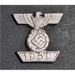 NAZI GERMAN PRINZEN 2ND CLASS CLASP TO THE IRON CROSS