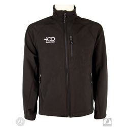 The 100 Season Three Men's Soft Crew Jacket