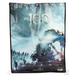 The 100 San Diego Comic Con 2015 Bag Signed by Eliza Taylor
