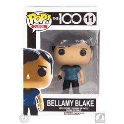 The 100 Bellamy Custom Pop! Vinyl Figure