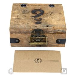Bad Robot/Theory 11 Mystery Box