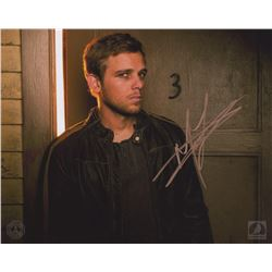 Bates Motel Dylan Photo Signed by Max Thieriot