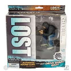 LOST Season One Charlie Pace Action Figure by McFarlane Toys
