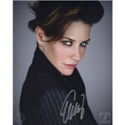 LOST Evangeline Lilly Signed Photo