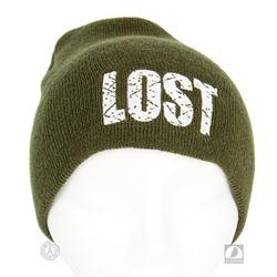 LOST Beanie Hat