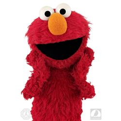 Sesame Street Personalized Video Message from Elmo
