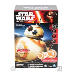 Star Wars: The Force Awakens Remote Control BB-8 (Target Exclusive)