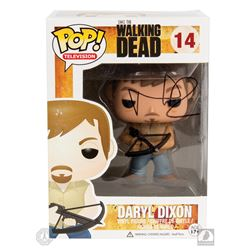 The Walking Dead Daryl Funko Pop! Signed by Norman Reedus