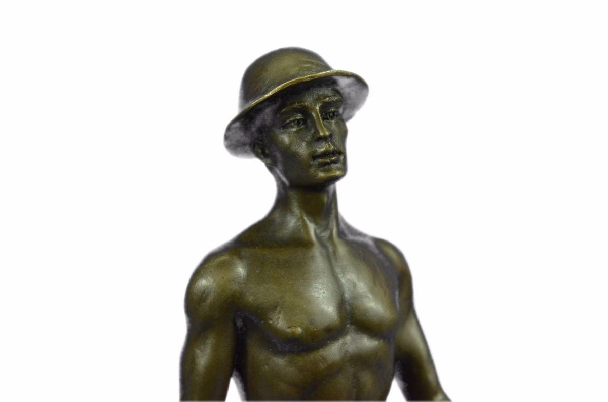 Bronzes gay