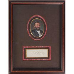 U. S. Grant