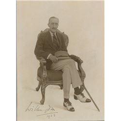 Freeman Freeman-Thomas, 1st Marquess of Willingdon