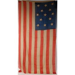 US Flag/Ensign, 13-Star