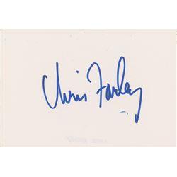 Chris Farley