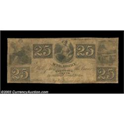 Chillicothe, OH- Wm  R  Drury 25¢ A third example from this elusive
