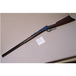 Winchester Model 1892 Rifle- .44 W.C.F.- Octagon Barrel- #109140 (1892)