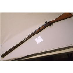 Black Powder Sided by Side Shotgun- 12 GA