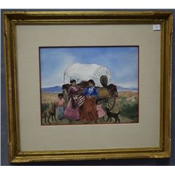 WESTERN PAINTING (TAIT)