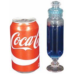 Extremely Rare Size 6 1/2 inch Dakota Candy Jar