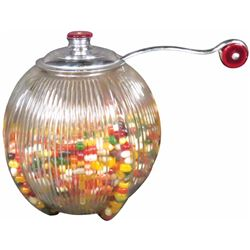 Country Store Candy Jar