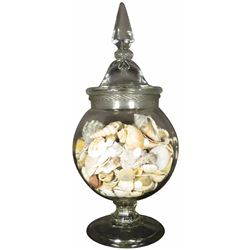 Century Candy Display Jar
