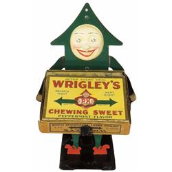 Wrigley's Spearment Store Display