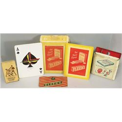 Collection of Fleer's Chewing Gum Items