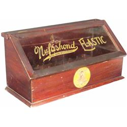 Nylashond Elastic Store Display Case