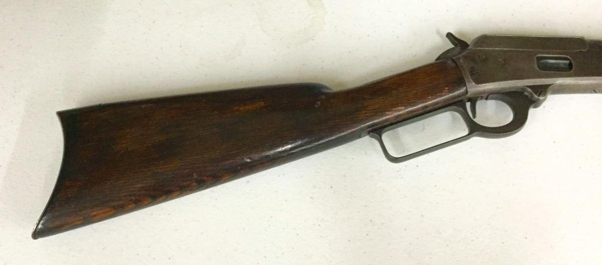 Marlin Mod  1894 Rifle -Antique Pre-1898