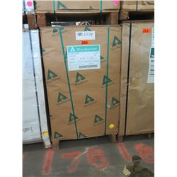HUSKY 23X35 WHITE COMMERCIAL PRINTING PAPER 119M BS70 SMOOTH OFFSET 21M/SK - ENTIRE PALLET