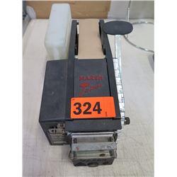 COMMERCIAL TAPE DISPENSER - MARSCH INDUSTRIAL HAND TAPER (MODEL HT)