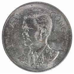 Vietnam 1960 50 Su, Lustrous Unc