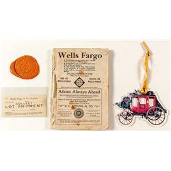 Wells Fargo Group
