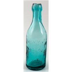J. H. Summit Mineral Water