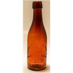 Golden Gate Bottling Works