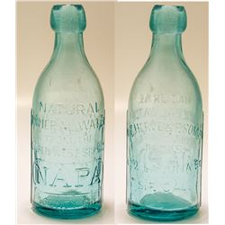 Herve & Somps Natural Mineral Water