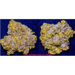Placer County, California Crystal Gold