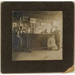 Butte Saloon Photo