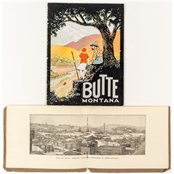 Two Butte Booklets