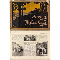 Seeing Miles City