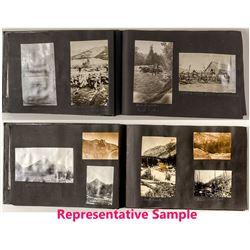 Red Lodge and Yellowstone Photo Album